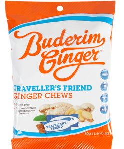 Buderim Ginger Travellers Friend Copy