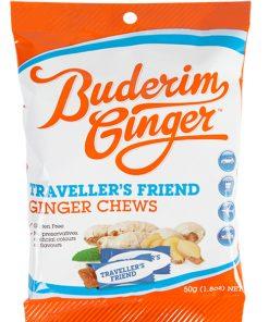 Buderim Ginger Travellers Friend Copy