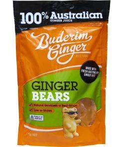 Product Ginger Bears 175g