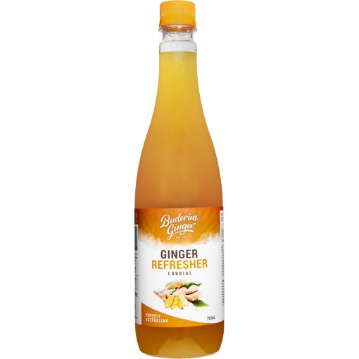 Product Ginger Refresher 750ml