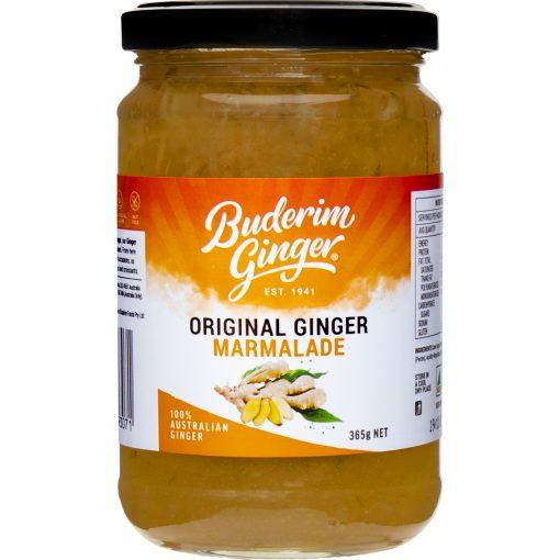 Product Original Ginger Marmalade 365g