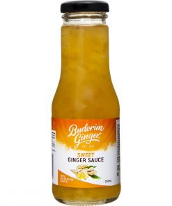 Product Sweet Ginger Sauce 250ml