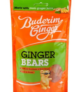Ginger Bears