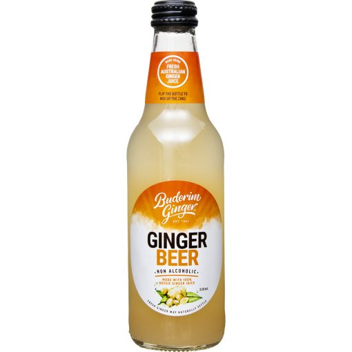 Product Ginger Beer 330ml