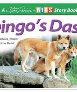 Dingo Dash