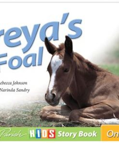Freya's Foal