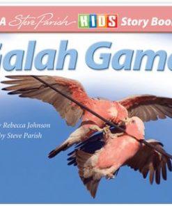 Galah Games