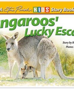 Kangaroo's Lucky Escape