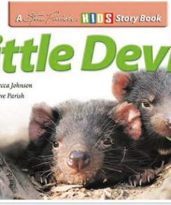 Little Devil's