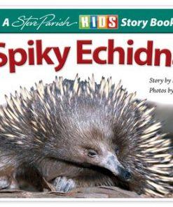 Spiky Echidna