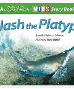 Splash The Platypus