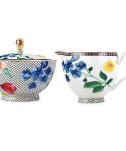 Sugar & Creamer Set 2