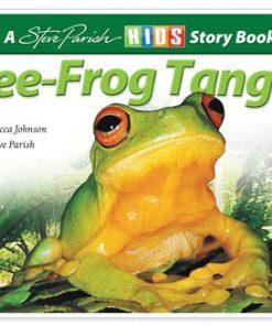 Tree Frog Tangles
