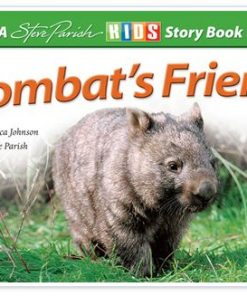 Wombat's Friend