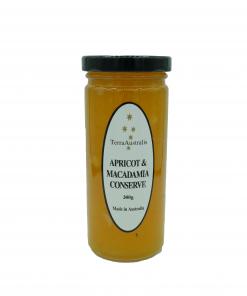Apricot Macadamia Conserve01