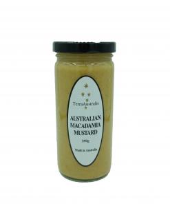Australian Macadamia Mustard01