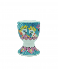 Love Hearts Egg Cup Chatter01
