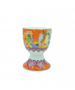 Love Hearts Egg Cup Chicken Dance01