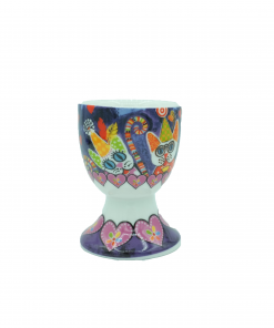 Love Hearts Egg Cup Cup Cakes01
