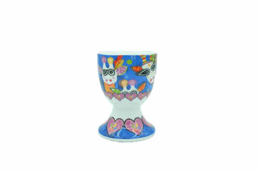 Love Hearts Egg Cup Mr Gee Family01