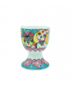 Love Hearts Egg Cup Oodles Of Love01