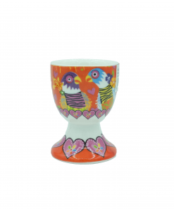 Love Hearts Egg Cup Tiger Tiger01
