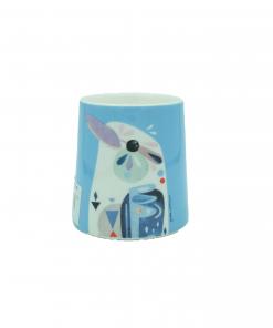 Pete Cromer Egg Cup Kookaburra01