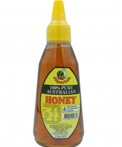 Product 100 Pure Australian Honey01