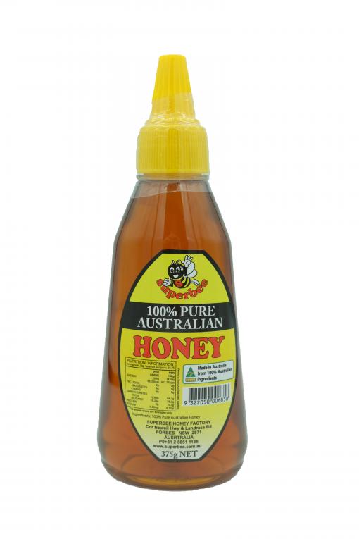 Product 100 Pure Australian Honey01