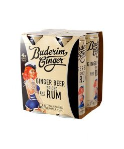Product 250ml Alcoholic Gingerbeer 4 Pack01