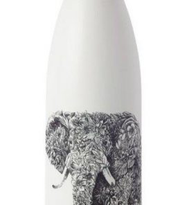 Product 500ml Stainless Steel Bottle Elephant01