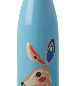 Product 500ml Stainless Steel Bottle Kangaroo01