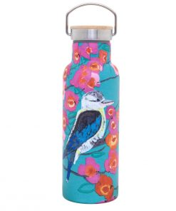 Product 500ml Stainless Steel Bottle Kelly The Kookabura01