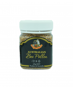 Product Australian Bee Pollen 125g