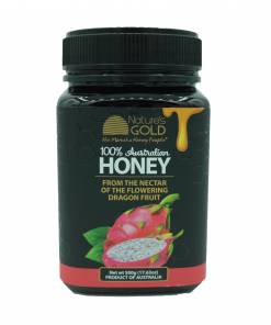 Product Australian Dragon Fruit Honey01