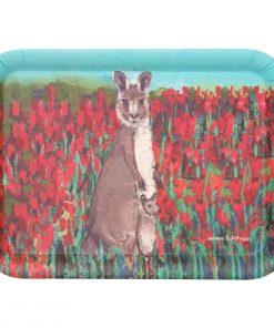 Product Bamboo Tray Kira The Kangaroo01