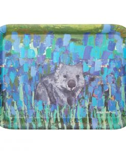 Product Bamboo Tray Wilma The Wombat01