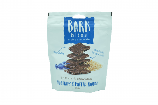 Product Blueberry Puffed Quinoa01