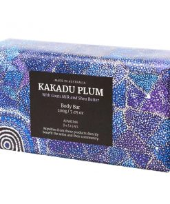Product Body Bar Kakadu Plum With Goats Milk Shea Butter01
