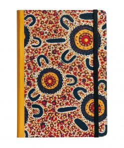 Product Dreamtime Journal A5 Bush Tucker01
