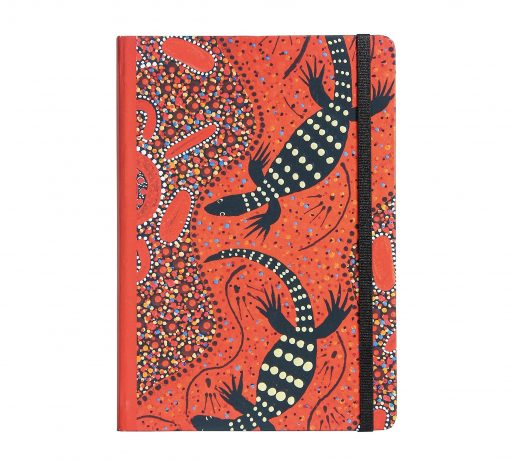 Product Dreamtime Journal A5 Perenti01