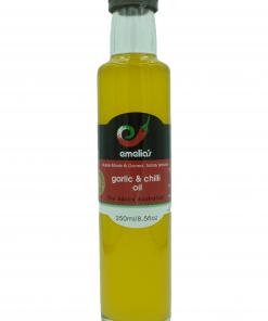 Product Garlic Chilli Oil01