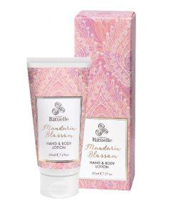Product Hand Body Lotion Mandarin Blossom01