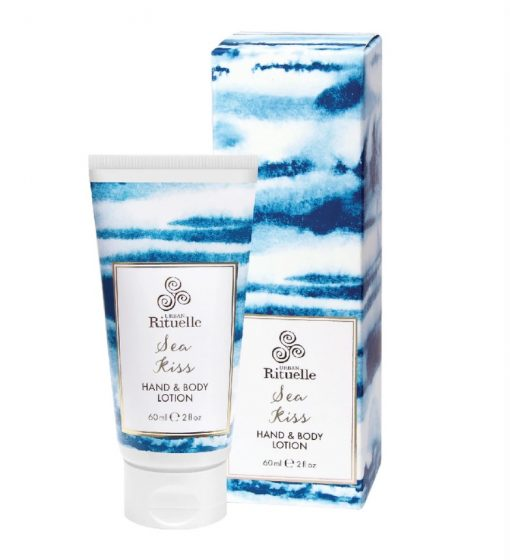 Product Hand Body Lotion Seakiss01