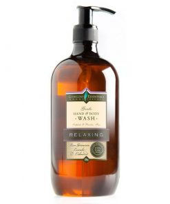 Product Hand Body Wash Relaxing01