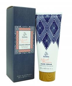 Product Hand Cream Island Blossom01