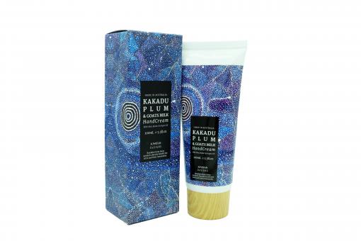 Product Hand Cream Kakadu Plum Goats Milk01