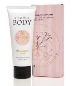 Product Hand Nail Cream Marshmallow Rose01