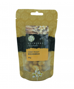 Product Honey Roasted Macadamias 80g01