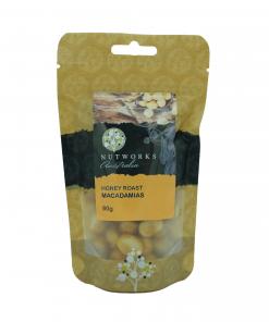 Product Honey Roasted Macadamias 80g01